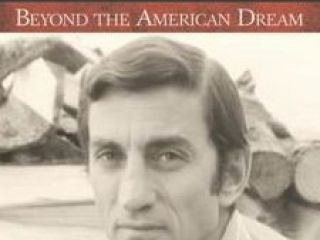 """""""Beyond the American Dream"""" – Millard's first book available for the first time!"""