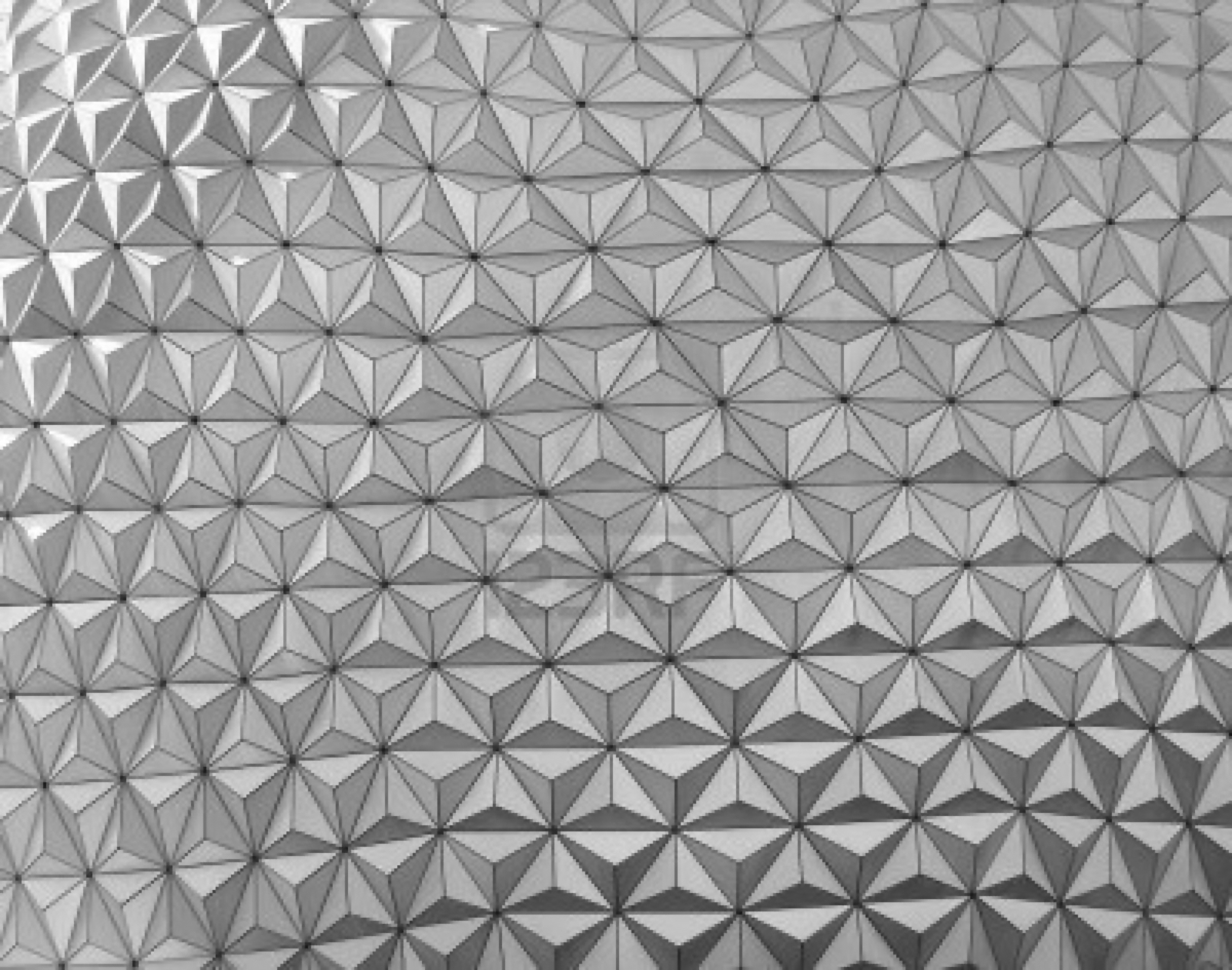 Black And White Home Wallpaper Meditations On Buckminster Fuller And The Sacred Geometry