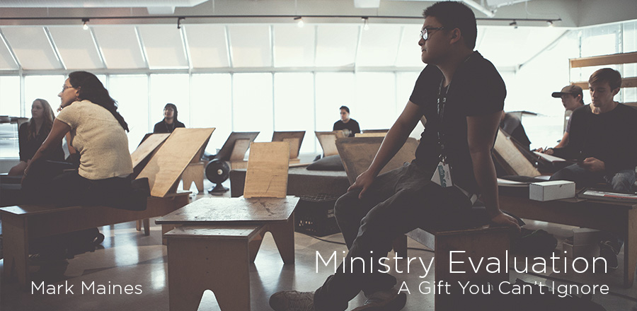 Ministry Evaluation A Gift You Can\u0027t Ignore Fuller Youth Institute