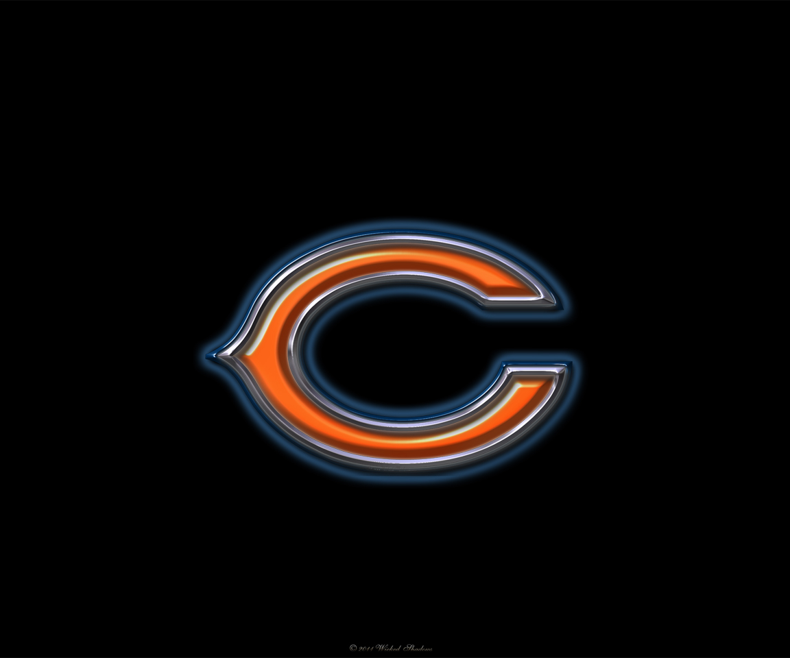 Pittsburgh Steelers Iphone Wallpaper Chicago Bears Wallpapers Full Hd Pictures