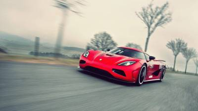 Koenigsegg Agera R HD Wallpapers | Full HD Pictures