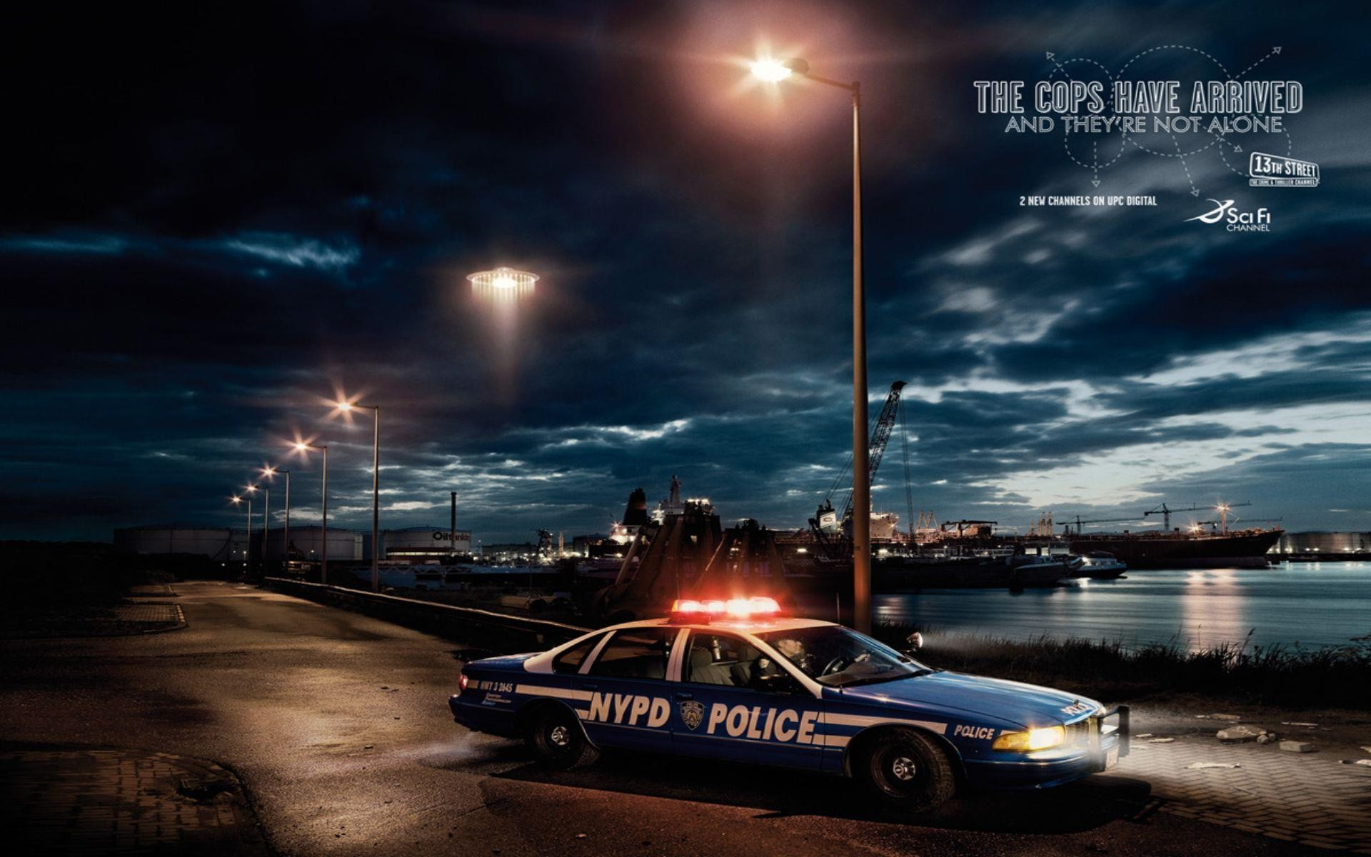 Police Cop Car Live Wallpaper Wonderful Ufo Wallpaper Full Hd Pictures