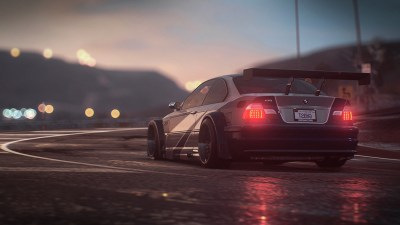 Beautiful Need For Speed Wallpaper | Full HD Pictures