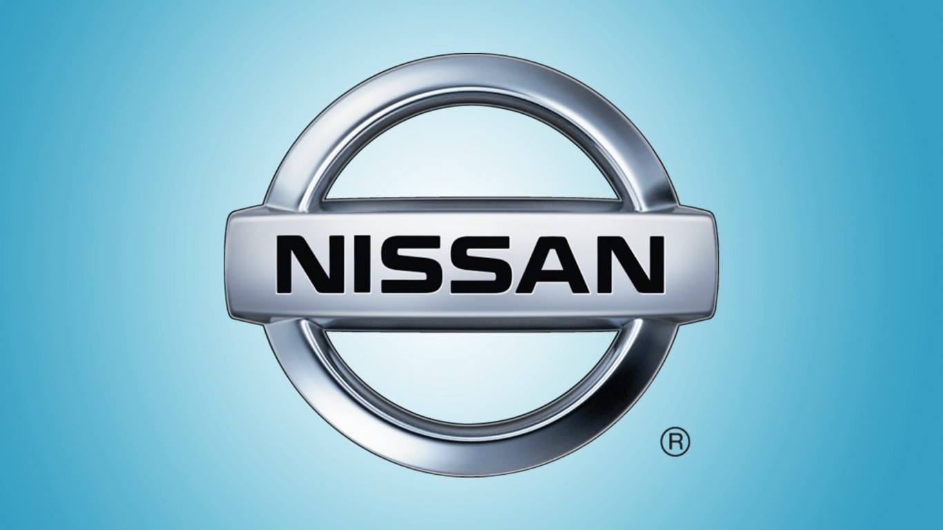 Apple Iphone X Wallpaper Download Nissan Logo Wallpaper Hd Full Hd Pictures