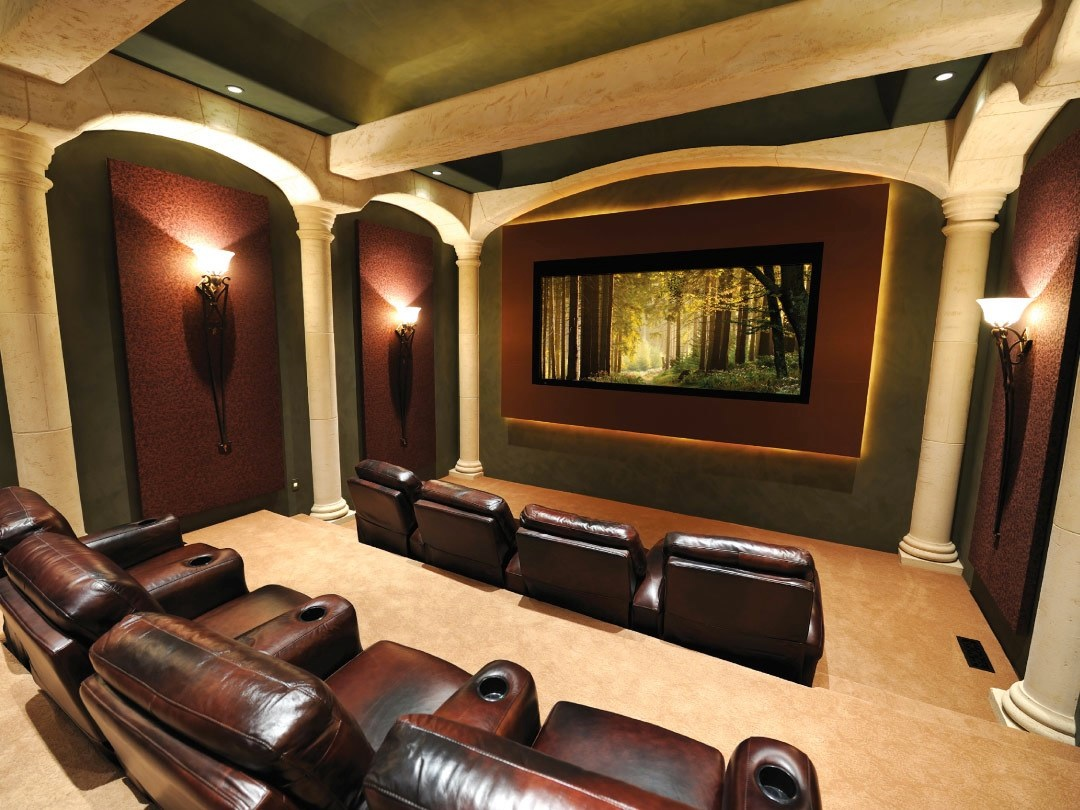 Cinema Decoration Home Cinema Decoration Full Hd Pictures