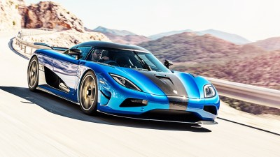 Koenigsegg Wallpapers 4K | Full HD Pictures