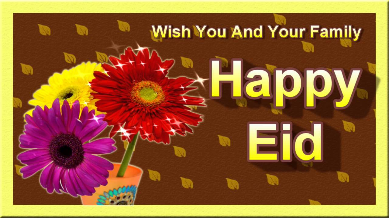 3d Moving Wallpapers Free Download For Phones Happy Eid Background 1280x720 Full Hd Wall