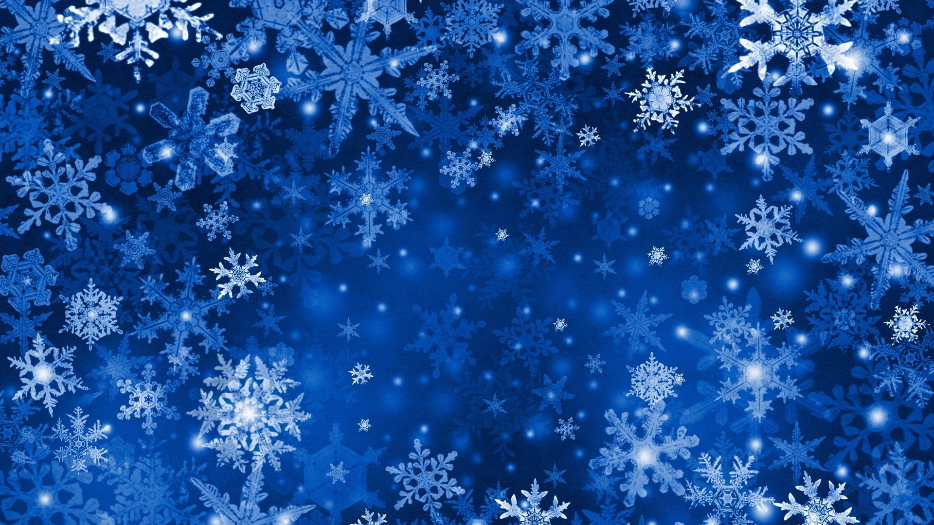 Free Fall Wallpaper For Cell Phones Download Blue Winter Background 3840x2160 Full Hd Wall