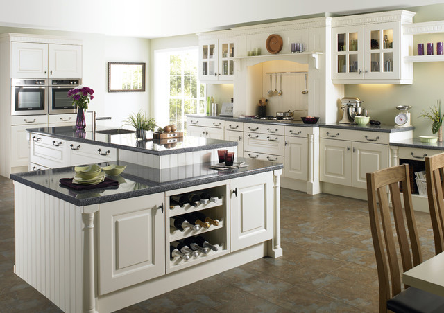 Advantages and Disadvantages of White Kitchen Cabinets Full Home - white kitchen cabinets