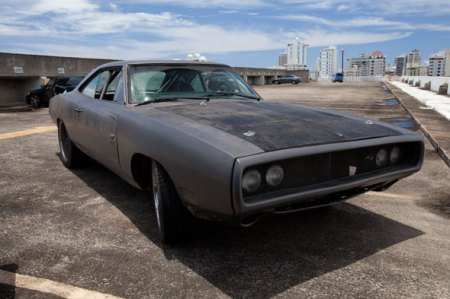 ff16 1970 Dodge Charger
