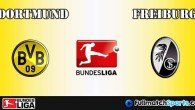 Permalink to Full Match Borussia Dortmund vs Freiburg Bundesliga 2016-17