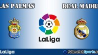 Permalink to Full Match Las Palmas vs Real Madrid La Liga 2016-17