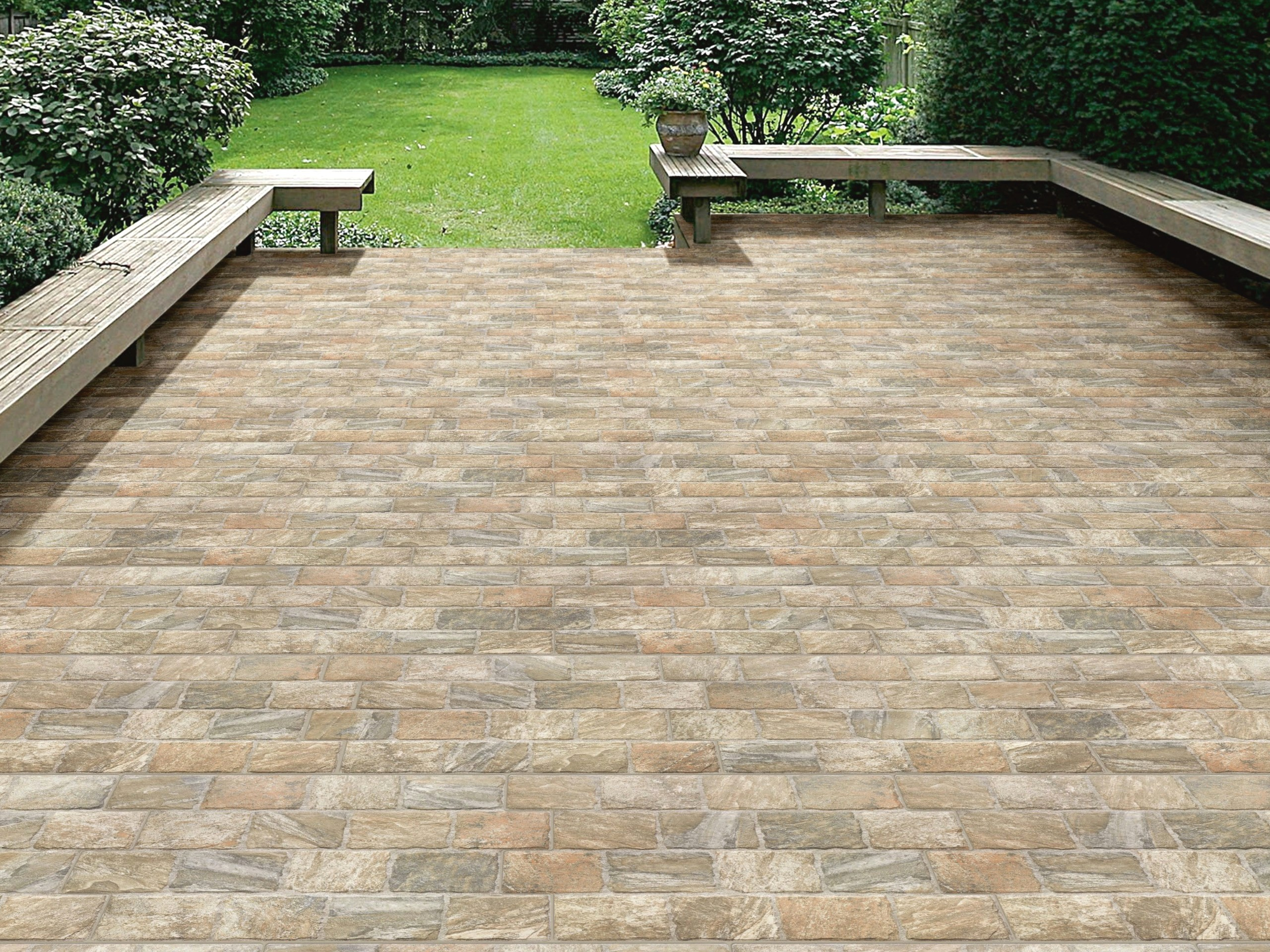Carrelage Exterieur Brico Depot Dalle Clipsable Brico Depot Best Finest Charmant Carrelage Idees Conception Jardin Idees Conception Jardin - Dalle Ardoise Jardin Brico Depot