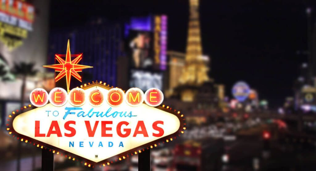 travel to Las Vegas