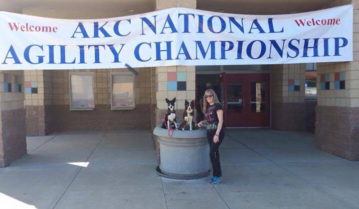 AKC Nationals