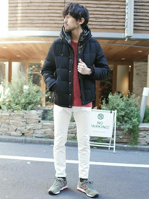 男を上げるファッションWEB ...