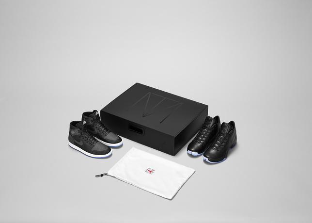 NikeLabエアジョーダン限定MTMパックの画像1