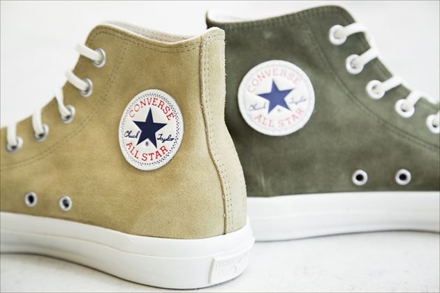 CONVERSE×BEAUTY&YOUTH ALL STAR HI の画像2