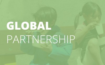 Global Partnership News – Jeni Sutton