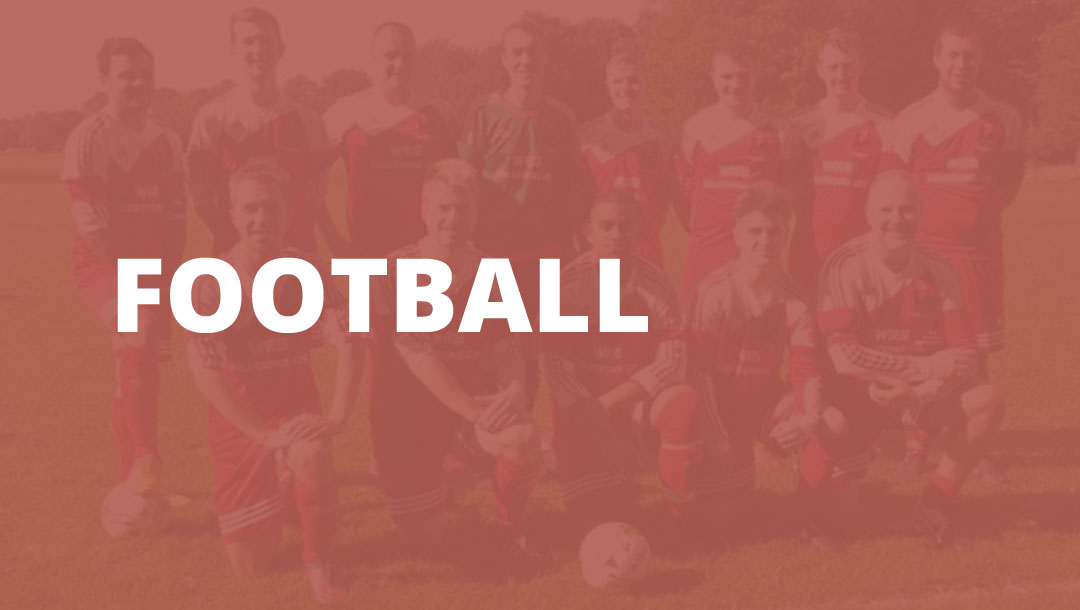 Football | Fulwood v Wray
