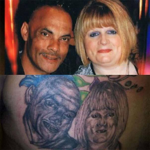 Άνθρωποι που δεν κατάλαβαν πως το τατουάζ τους θα είναι μόνιμο (21)