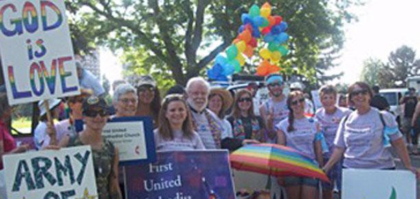Denver PrideFest