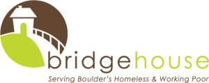 Bridge House Logo with tag line