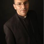 The Rev. Dr. Mitri Raheb