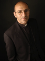 The Rev. Dr. Mitri Reheb