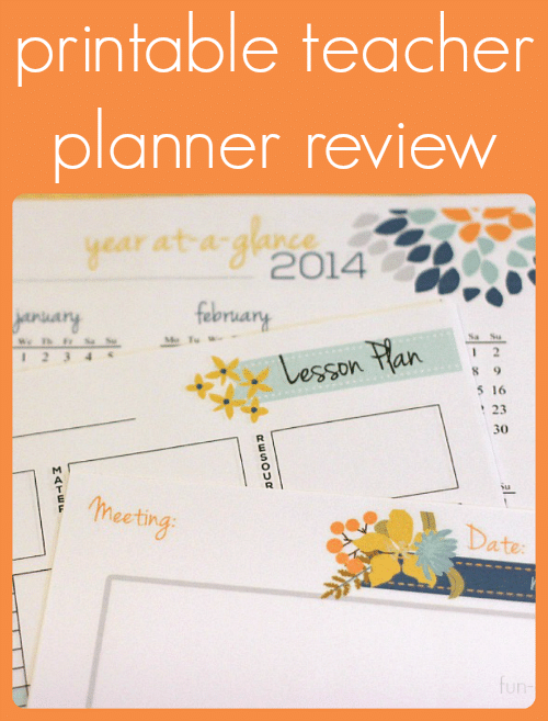 Monthly Calendar Planner 2014 Free Monthly Calendar Or Planner Printable Online Printable Teacher Planner Review
