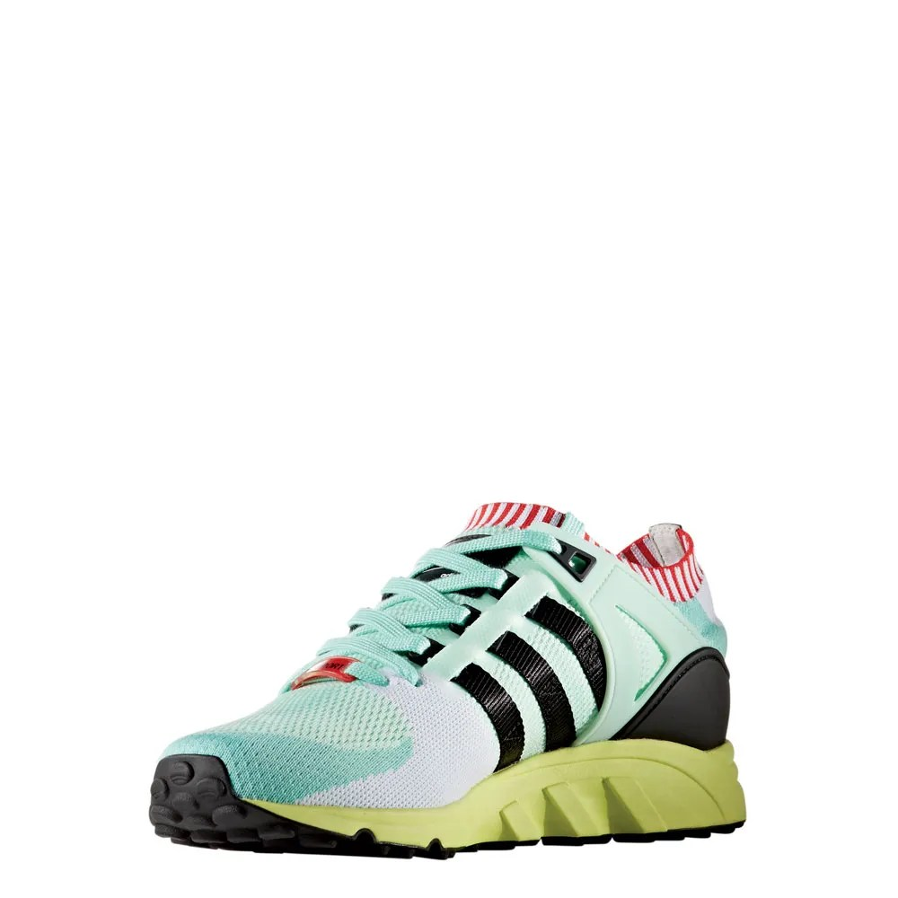 Frozen Farbe Adidas Originals Equipment Support Rf Primeknit Sneaker 2017