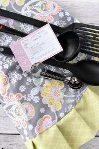 Bridal Shower Gift Idea-Recipe for a Happy Marriage  Fun ...