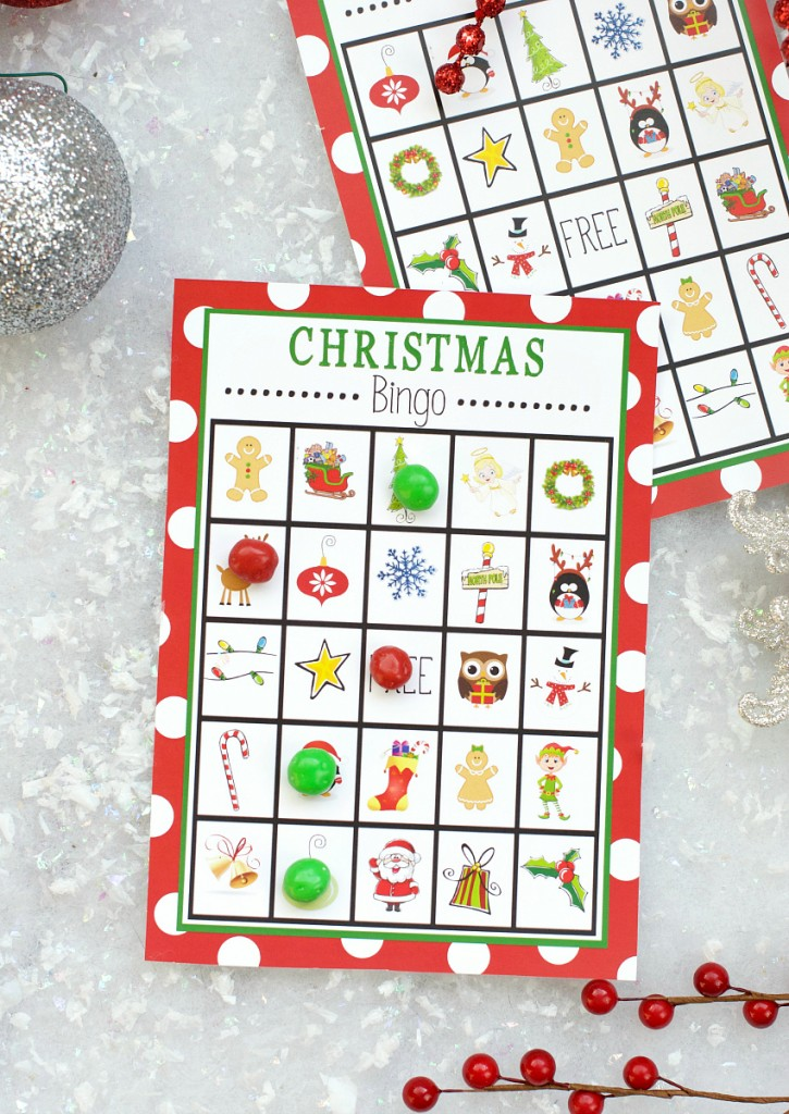 Fun Christmas Games for Your Holiday Parties \u2013 Fun-Squared