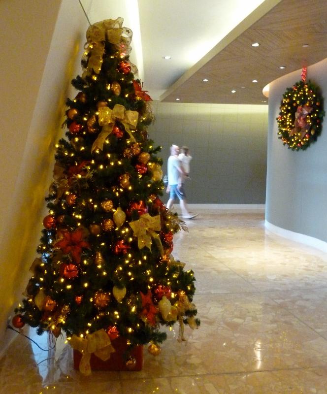 Disney World Holiday Decorations - - contemporary christmas decorations