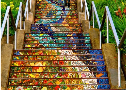 magical steps 2