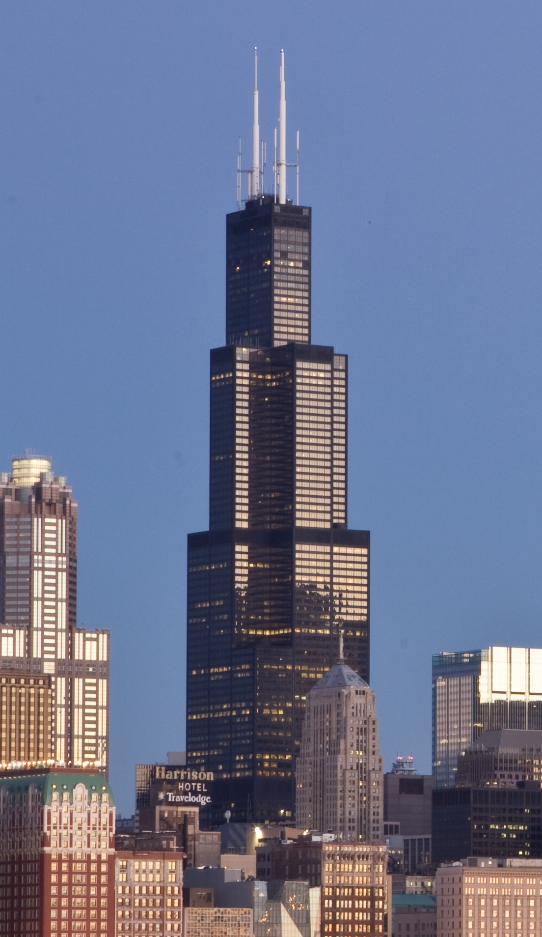 Images Of Willis Tower Nominate Your Favorite Skyscrapers For Induction In The
