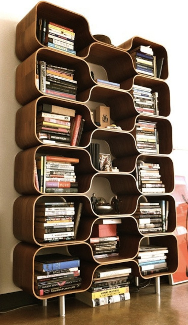 Travel Blog Examples 15 Creative Shelf Designs For Your Home Funcage