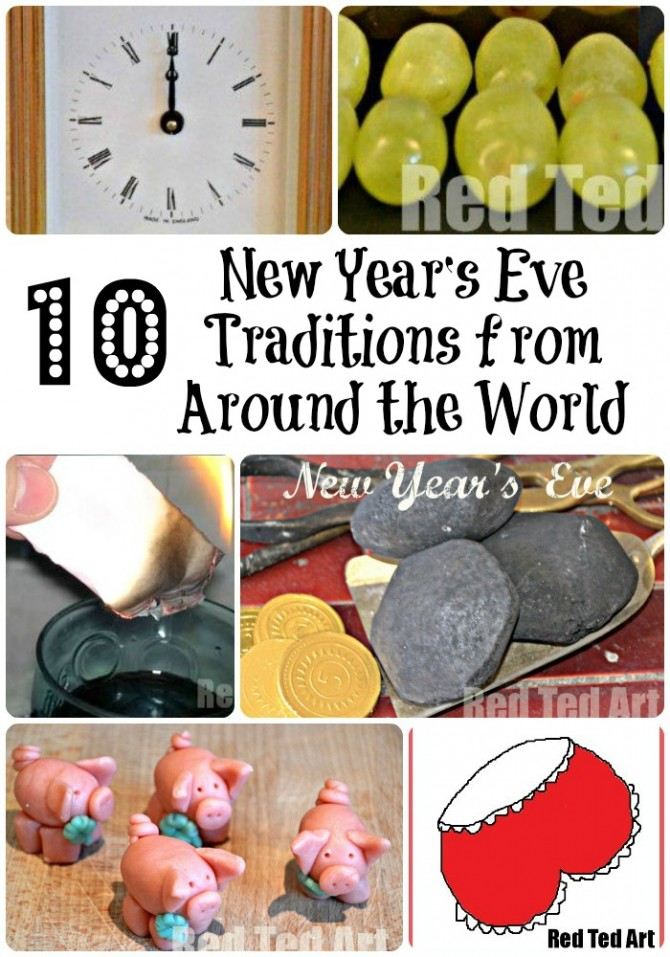 New Years Eve Archives Fun Crafts Kidsthat U0027s Crafty Roundup