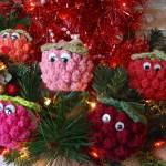 Group Berries