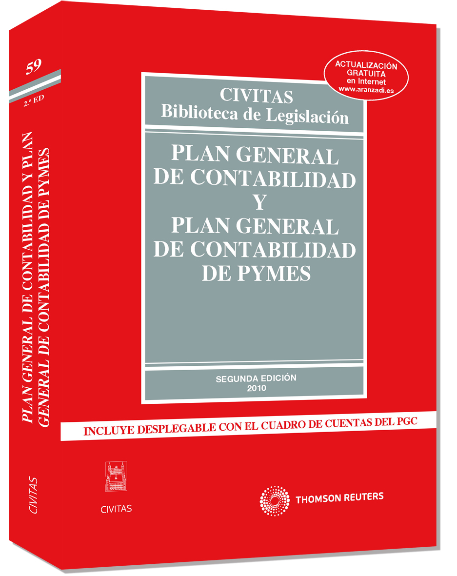 Cuadro Plan General Contable Plan General De Contabilidad Y Plan General De Contabilidad De
