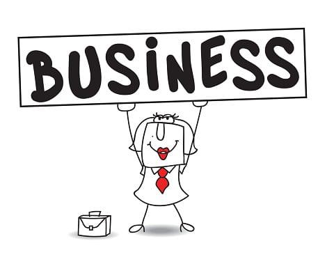 Business of karen
