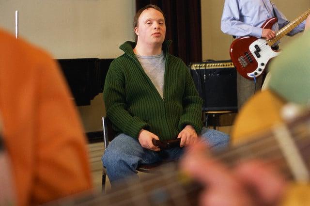 Beneficios de la música en las personas con discapacidad
