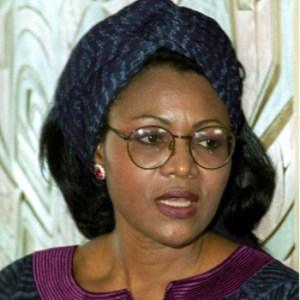 <b>1998</b> <br>Christina Anyanwu: golpe de estado a la dictadura