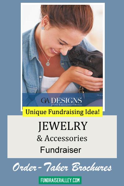 Jewelry Order-Taker Fundraiser \u2013 Fundraiser Alley