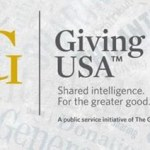 GivingUSA logo for the 2013 Report