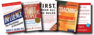 The 5 Best Leadership Books for Nonprofit Leaders