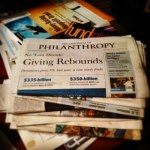 Why I pay for the Chronicle of Philanthropy