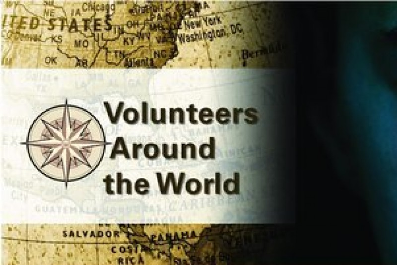 Fundraiser for Allyson Entwistle by Volunteers Around the World - volunteers around the world
