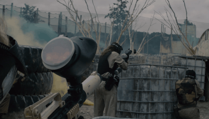 Heerlijk Harderwijk Shoot M Up | Paintball + Shooting Games | Fundustry Events