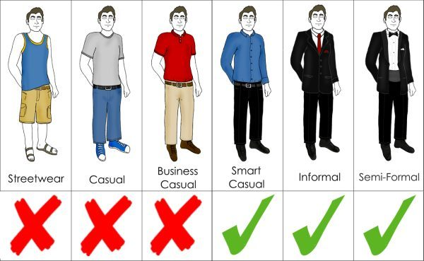 How You Must Dress For Job Interviews - how to dress for a job interview